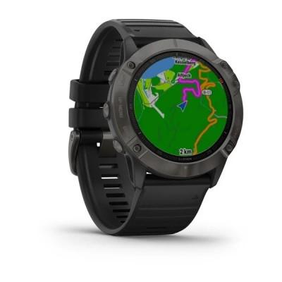 Montre GPS GARMIN Fenix 6X...