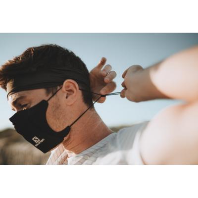 Masque SALOMON Sports Mask