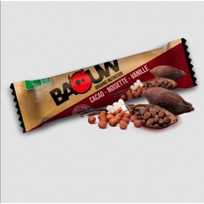 BAOUW Barre Bio cacao /...