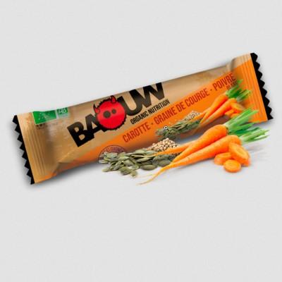 BAOUW Barre Bio carotte /...