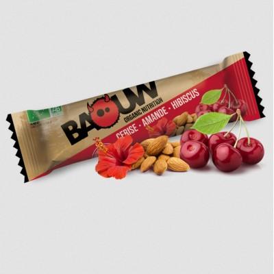 BAOUW Barre Bio cerise /...
