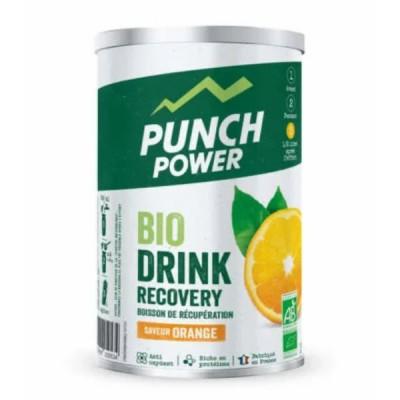 PUNCH POWER Biodrink...