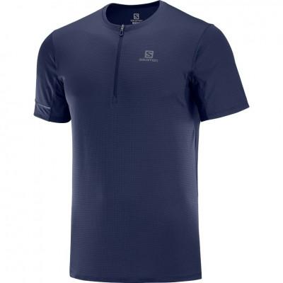 Tee-Shirt SALOMON Agile HZ...