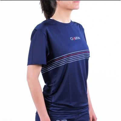 Tee-Shirt OXSITIS BBR Mixte...