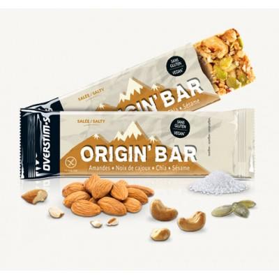 OVERSTIM'S Origin Bar Salty...
