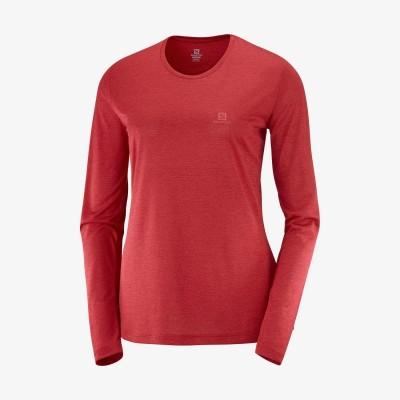 Tee-Shirt SALOMON Agile LS...