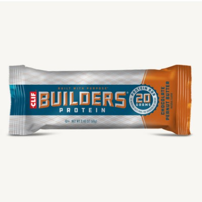 CLIF BUILDERS Barre...