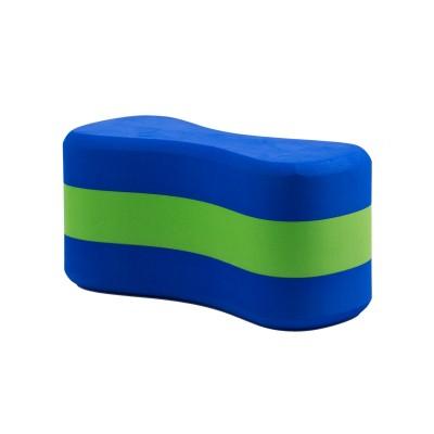Pull Buoy VORGEE 3L bleu