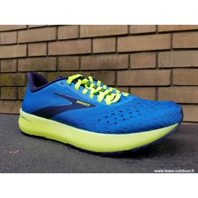 BROOKS Hyperion Tempo Homme...