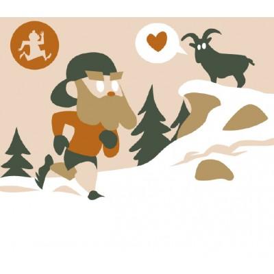 Chaussettes BV Sport Trail...