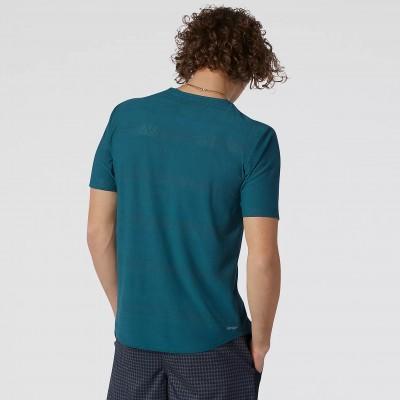 Tee-Shirt NEW BALANCE Q...