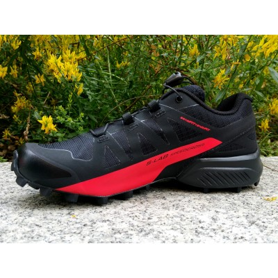 SALOMON S/LAB Speedcross...