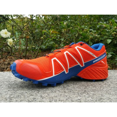 SALOMON Speedcross 4 Homme...