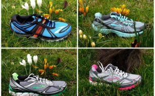 Chaussures PE13 brooks1