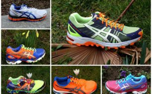 arrivage ASICS avril